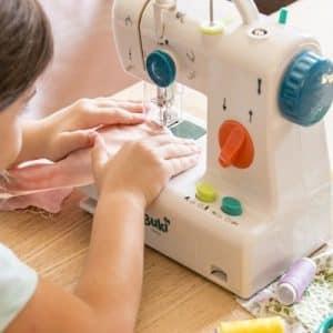Mejores maquinas de coser para niña