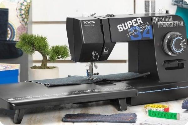 mejores maquinas coser toyota