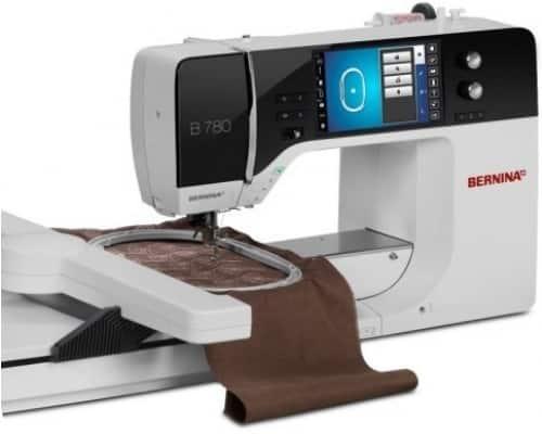 mejores maquinas de coser bernina
