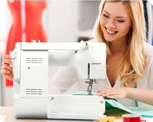 opinion ventajas maquina coser bernina