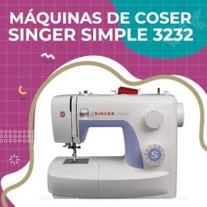 maquina-de-coser-singer-simple-3232