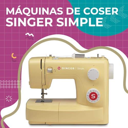 maquina-de-coser-singer-simple
