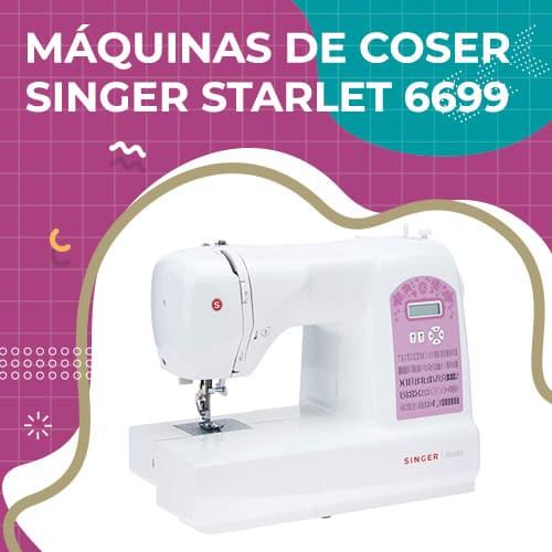 maquina-de-coser-singer-starlet-6699