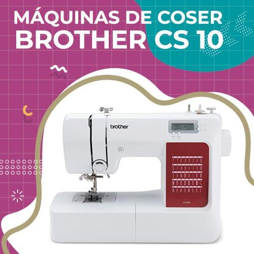 maquinas-de-coser-brother-cs10