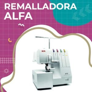 remalladora-alfa