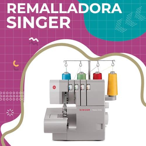 remalladora-singer